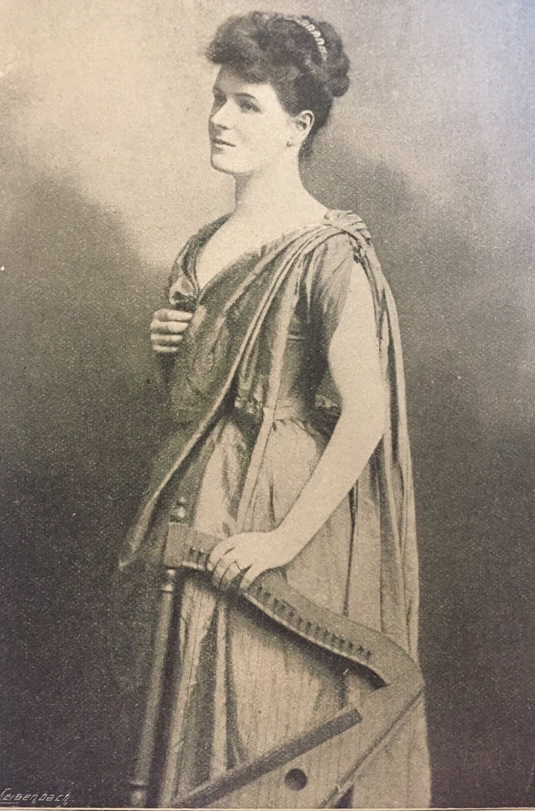 Annie Colles