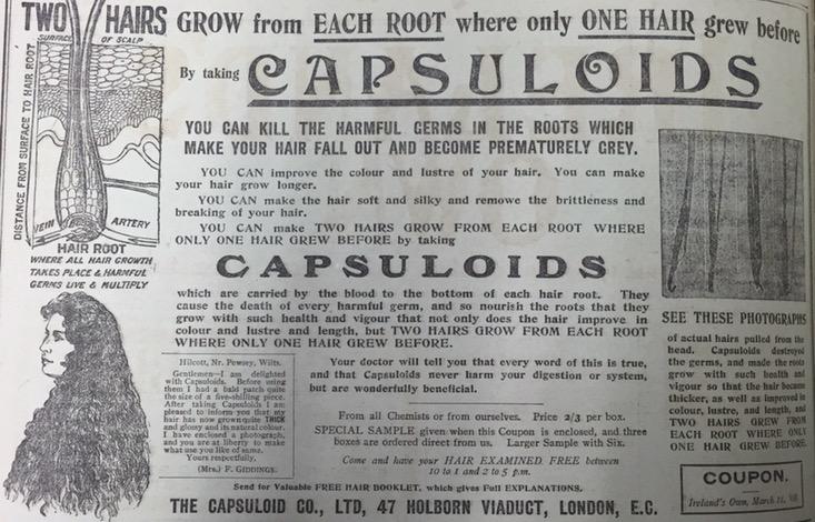 capsuloids