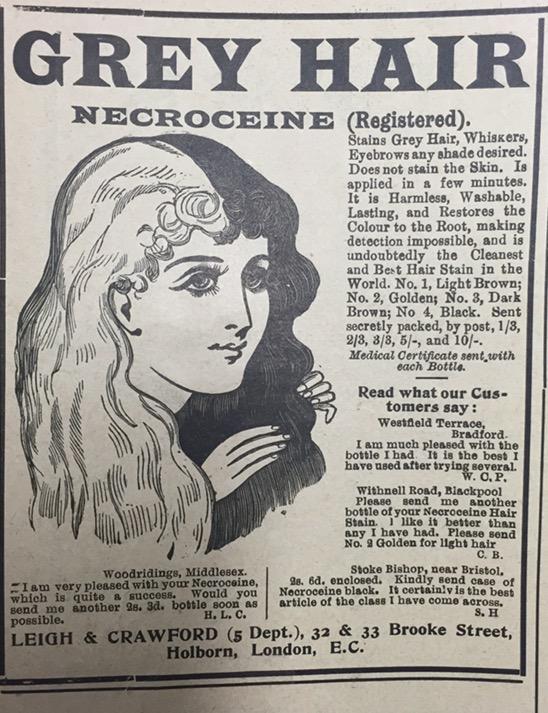 necroceine